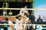گام اول | پیروزی والیبال ایران در برابر سریلانکا