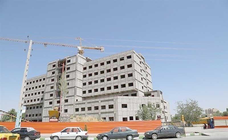 بیمارستان زنان ارومیه در انتظار تجهیزات