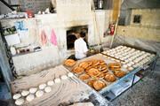 نان مازندران؛ کمیت بالا و کیفیت پایین