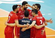 والیبال | جواز حضور شاگردان ایگور در انتخابی المپیک با شکست قطر