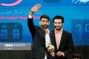 بیرانوند: خداحافظ فوتبال ایران