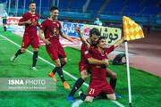 لیگ برتر | سومین پیروزی پیاپی گلمحمدی