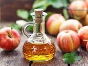 ۵ فایده مصرف سرکه سیب هنگام صبح