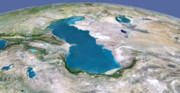 ۷ نکته درباره طرح انتقال آب دریای خزر به فلات مرکزی