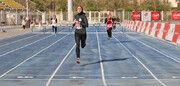 دانشگاه آزاد لرستان قهرمان مرحله دوم مسابقات دو و میدانی باشگاههای کشور بانوان شد