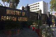 پاکستان دیپلماتهای افغانستان و هند را احضار کرد
