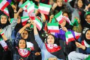 فدراسیون فوتبال: حضور زنان در دیدار ایران و کامبوج گزینشی نخواهد بود