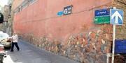 نام شهدا همچنان زینت خیابانهای شهر