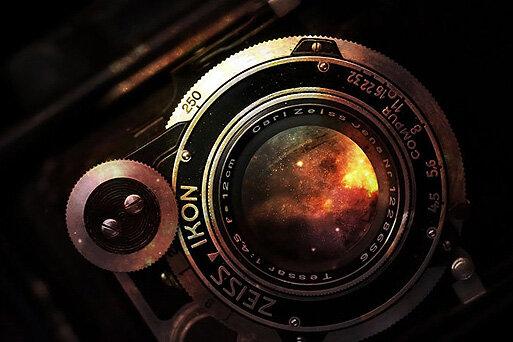 دوربین هوم پیج