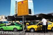 پرداخت یارانه تعویض کاتالیست به رانندگان تاکسی