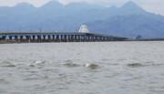 روزانه ۱۷ میلیون مترمکعب آب دریاچه ارومیه تبخیر شد