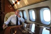 پوتین برای دیدار با روحانی و اردوغان راهی ترکیه شد