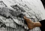 آیا نقاشی کردن با انگشتان پا آموختنی است؟