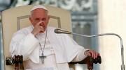 تاخیر در سخنرانی پاپ | رهبر کاتولیکهای جهان در آسانسور گیر افتاد