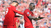 هفته 5 لیگ برتر انگیس؛ لیورپول: پنج بازی، پنج پیروزی