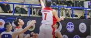 تورنمنت بسکتبال تایلند؛ تیم هنگ کنگ مغلوب جوانان ایران شد