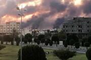 ارتش یمن: شرکتهای نفتی امارات جزء اهداف ما هستند