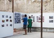 روایتی از ۵۰ سالگی یک رویداد عکاسی شهری