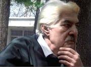 پرویز خائفی شاعر شیرازی در گذشت