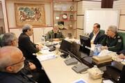 بازنشستگان نیروهای مسلح پشتوانه اقتدار ایران اسلامی هستند