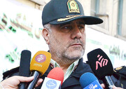دستگیری ۶۸۷ نفر از اراذل و زورگیران تهران در رعد ۲۹ | کشف ۹۷ درصدی جرایم خشن