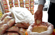 کنترلی بر بازار برنج نیست
