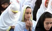 اجبار پوشش روبنده در پاکستان لغو شد