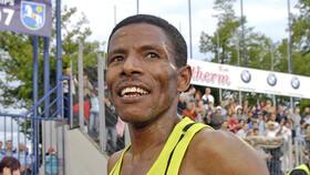 چهارمین حضور اتیوپی در اسکار با هنرنمایی قهرمان جهان و المپیک