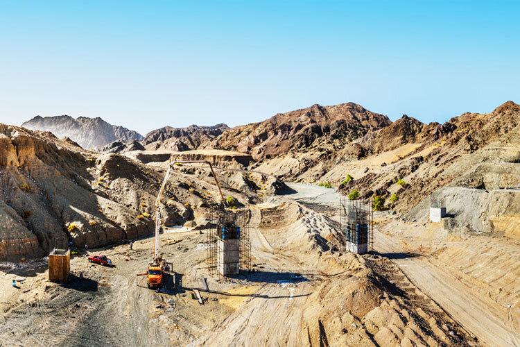 راه آهن چابهار به زاهدان