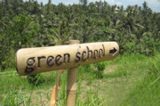 ویژگیهای دو مدرسه سبز در اندونزی و نیوزلند
