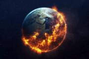 زمین سریعتر از تصورمان گرم میشود