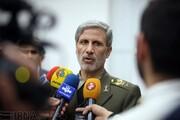 واکنش وزیر دفاع به اتهامزنیها علیه ایران | پاسخ ایران به تهدیدات با قاطعیت خواهد بود