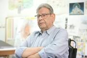 گفتگو با احمد جعفرینژاد | او معماری شرقی را به دیزنیلند برد