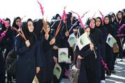 بازگشایی مدرسهها  همراه با شهرداران مدرسه