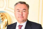 مختار تلیئوبردی وزیر امور خارجه قزاقستان شد