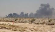 پنتاگون: سعودیها باید بگویند حمله به آرامکو از کجا آغاز شده است