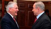 تیلرسون: نتانیاهو با اطلاعات غلط ترامپ را فریب میداد