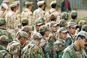 تخصیص کارت بلیت ۳۰۰ هزار تومانی به سربازان