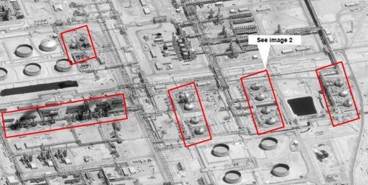 مسکو: پاتریوت آمریکایی نتوانست حمله به آرامکو را دفع کند