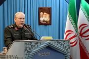 رحیم صفوی: ملت ایران توطئه آمریکا را بیپاسخ نمیگذارد