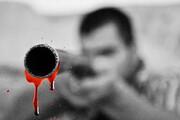 داماد با اسلحه پدر زنش را کشت | موتورسوار به قتل رسید