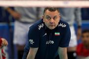 کولاکوویچ: پیروزی مقابل کره شبیه باخت بود | مایوس شدم