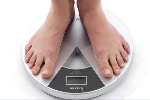 نکته بهداشتی: اضافه کردن وزن