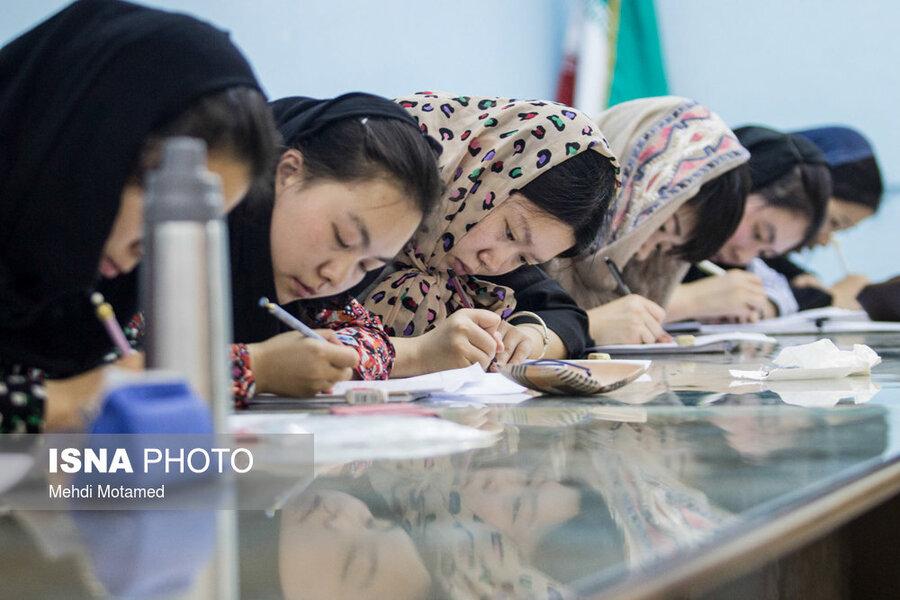 راهاندازی آموزش مجازی زبان فارسی/تحصیل بیش از ۵۰۰۰ دانشجوی خارجی در کرسیهای ادبیات فارسی