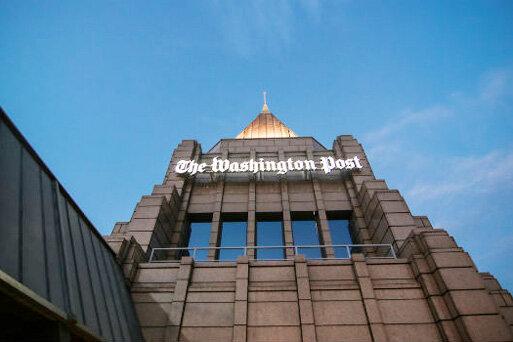 واشنگتن پست