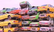 ۷ درصد خودروهای کشور فرسوده است