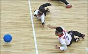 قزوین قهرمان رقابتهای گلبال جوانان در بخش آقایان شد