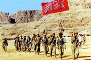 بیانیه ستادکل نیروهای مسلح به مناسبت گرامیداشت هفته دفاع مقدس