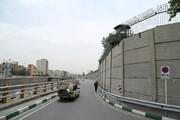 خروج پادگانها از تهران با رویکرد بارگذاری ۵ درصد