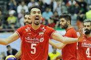 همه چیز درباره چهارمین حضور ایران در جامجهانی والیبال | برنامه بازیهای تیم ملی ایران